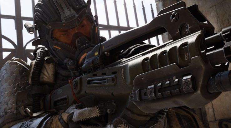 Call of Duty Black Ops 4 story campaign complaint response