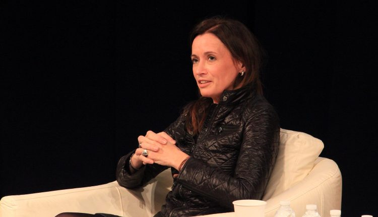 Blythe Masters Looks Beyond Finance for Next Wave of Blockchain Growth | Cryptocurrency