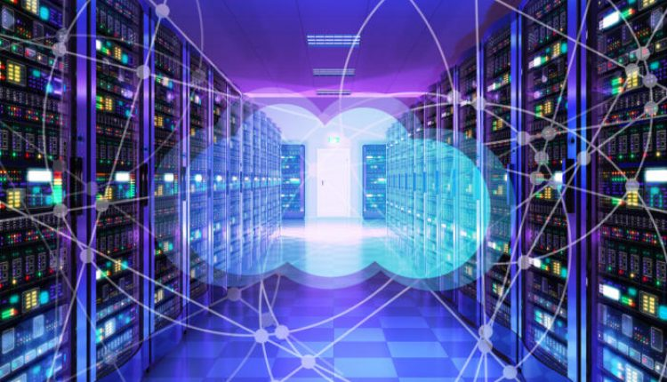 Businesses need better automation to regain control of data centers | Virtual Reality