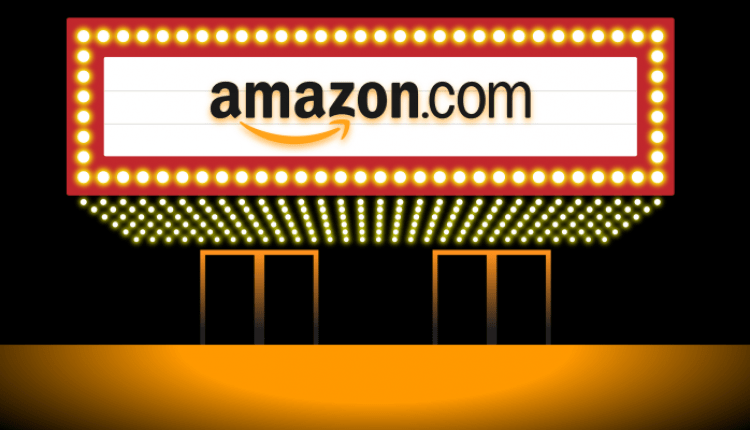 Coming to a theater near you: Amazon?   Tech Industry