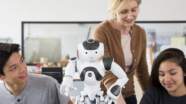 Could you be emotionally blackmailed by a cute robot? | Innovation