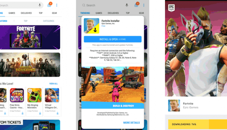 Critical Flaw in Fortnite Android App Lets Hackers Install Malware   Cyber Security