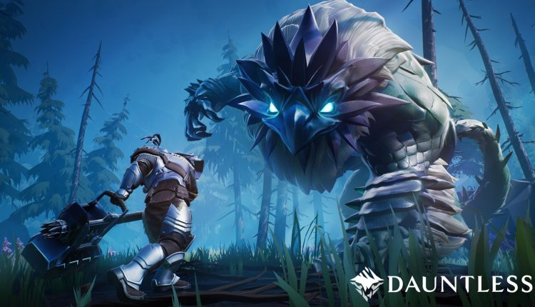 Dauntless launches its first expansion, The Coming Storm | Gaming