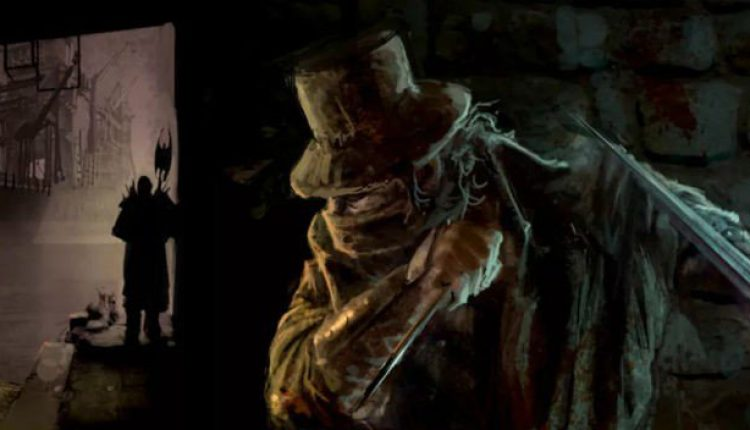 Dead Space Dev Was Working on a Jack the Ripper Game   Gaming News