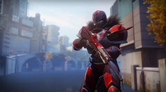 Destiny 2 Shows Off Upcoming Combat Changes in Crucible | Gaming