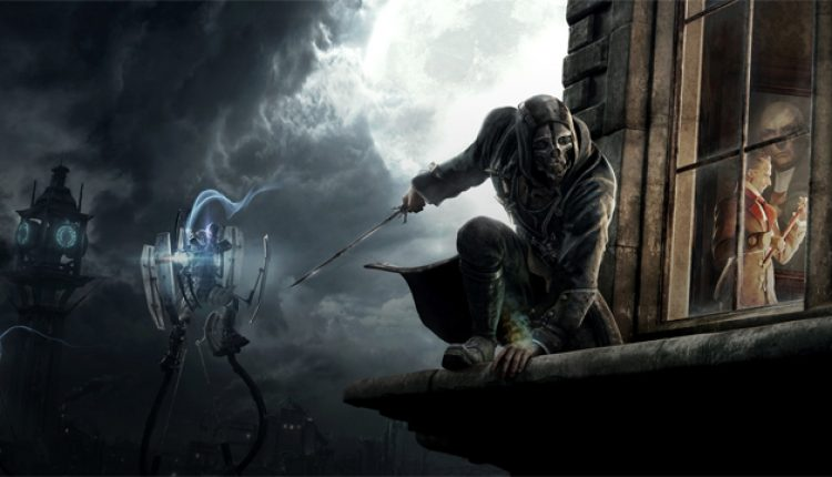 """Dishonored series is """"resting"""" as Arkane moves on to new games 