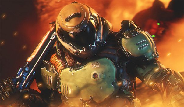 Doom Eternal Unleashes Hell at QuakeCon, First Footage and New Details Revealed | Gaming