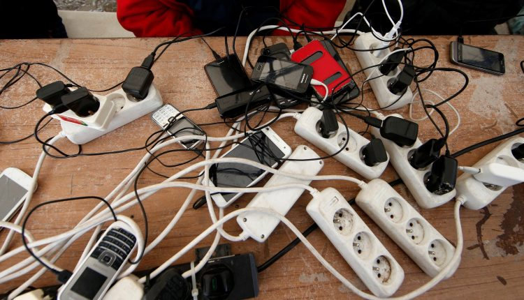 EU regulators plan to study need for a common mobile phone charger | Tech Industry