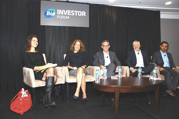 Early-Stage Portfolios Can Win Over Active Investors at BIO Investor Forum | Digital Science 2