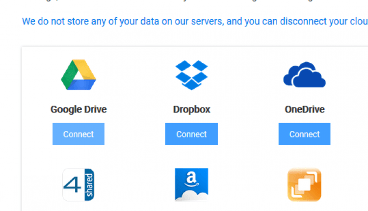 Easily Manage Multiple Cloud Drives with AnyTrans Cloud Manager | Tips & Tricks