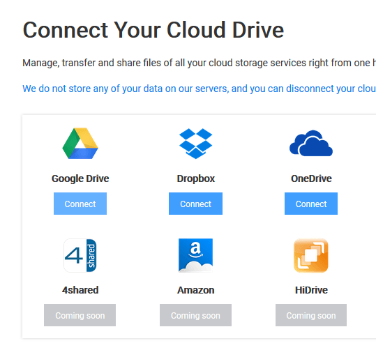 anytrans-connect-cloud-account