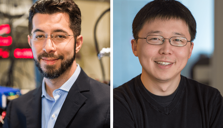 Ed Boyden and Feng Zhang named Howard Hughes Medical Institute Investigators | Social