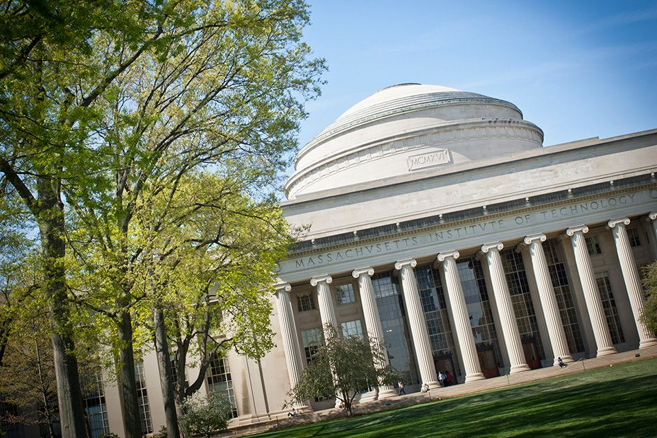 Eight MIT researchers win 2018 Sloan Research Fellowships | Social 1