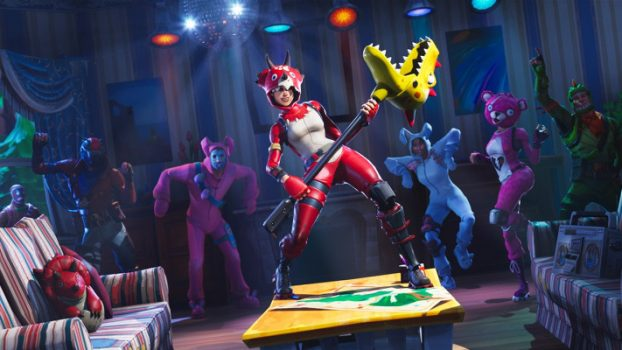 Epic Games sidesteps the Play Store with Fortnite for Android launch | Tech Industry