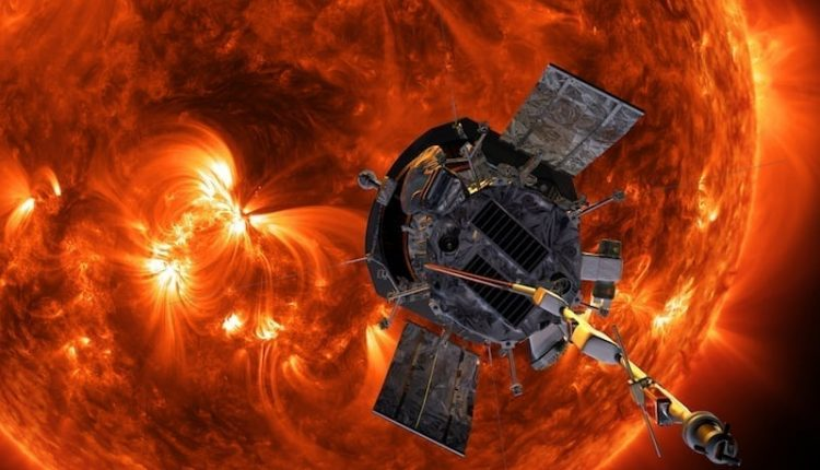Everything You Need to Know About the Parker Solar Probe   Social