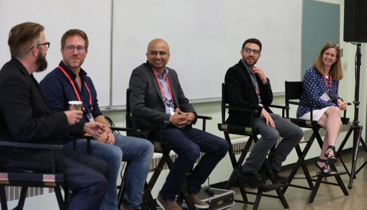 Experts from Box, Trivago, Intuit, and Nara Logics discuss how AI is changing product development | Industry
