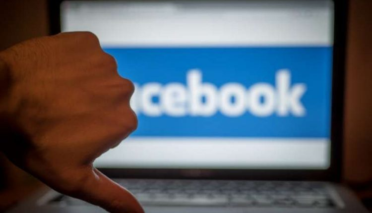Facebook has introduced a user trustworthiness score   Computing