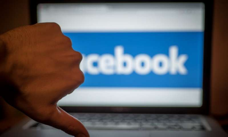 Facebook has introduced a user trustworthiness score – here's why it should go further