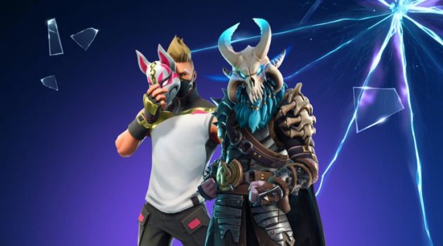 Fake Fortnite Android Ads Highlight Security Risk | Gaming