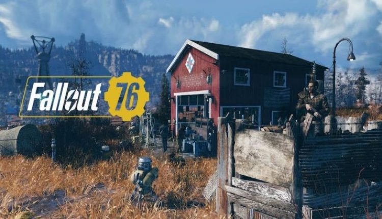 Fallout 76 Gamescom Trailer Details CAMP Crafting Features | Gaming News