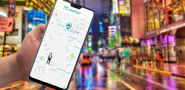 Forget where you parked? Never again! | Apps & Software
