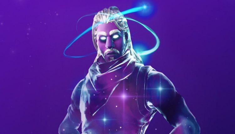 Fortnite Fans Are Unlocking the Exclusive Galaxy Skin Through In-Store Phone Units   Gaming News