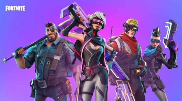 Fortnite May Offer Android Exclusive Skin | Gaming