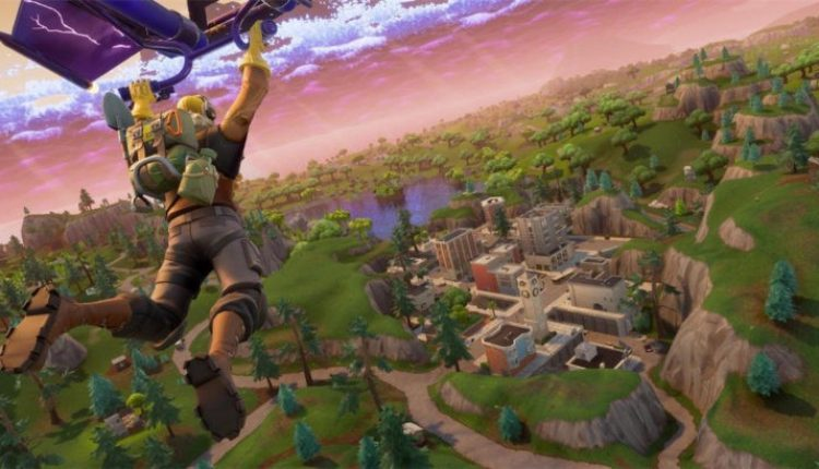 Fortnite Mystery Cube Theory Says Tilted Towers is in Trouble | Gaming News