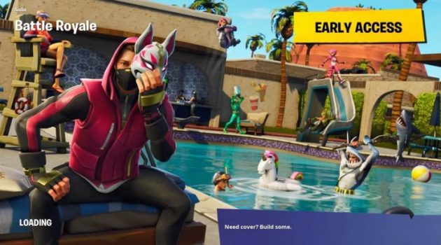 Fortnite: Where to Find the Week 4 Hidden Battle Star | Gaming