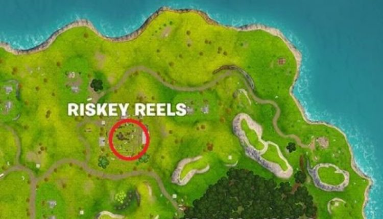 Fortnite: Where to Find the Week 6 Hidden Battle Star | Gaming News