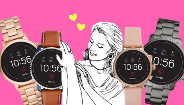 Fossil just launched two cool smartwatches, Q Venture HR and Q Explorist HR | Top Stories
