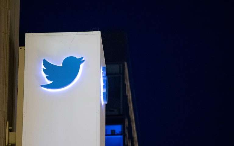 A French consumer group claimed victory against Twitter, saying