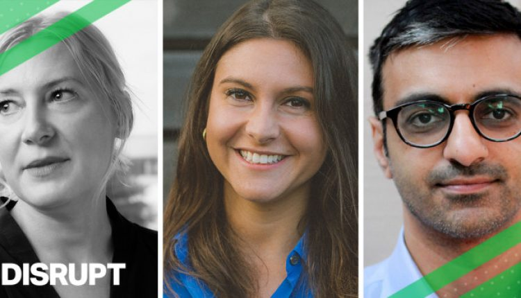 From ICO to SEC: Join us for a panel on regulation at TechCrunch Disrupt | Industry