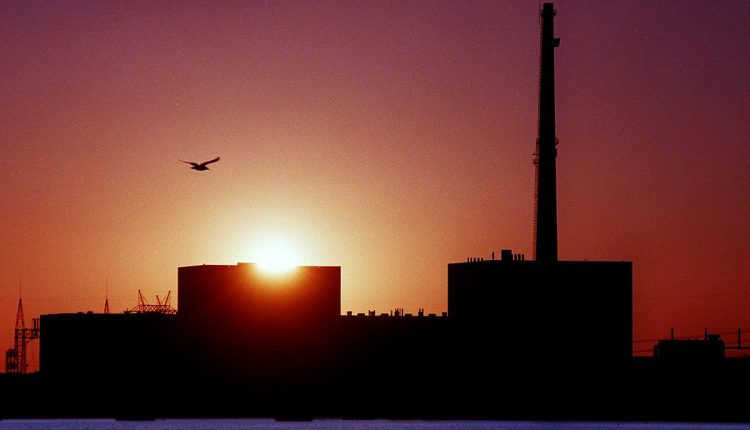 Future heatwaves will knock nuclear, gas and coal power plants offline   Innovation