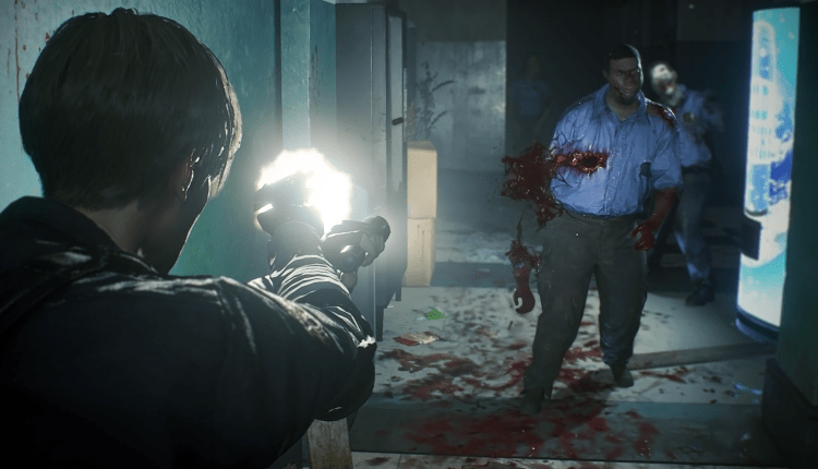 Getting very good reviews counts as much as a Million-Seller says Capcom   Gaming