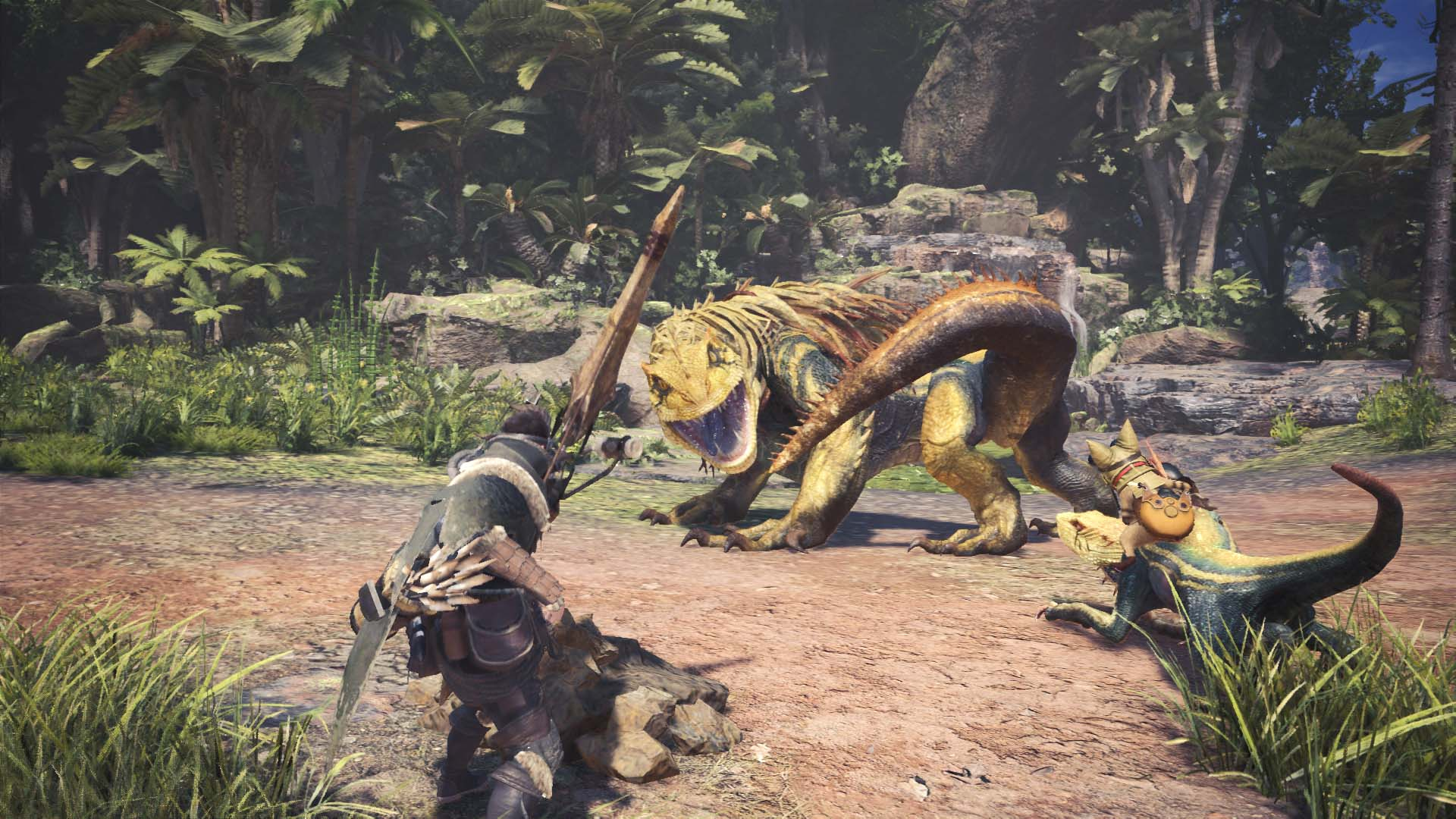 Monster Hunter World Comes Packaged Free With This Sweet Xbox One X Deal