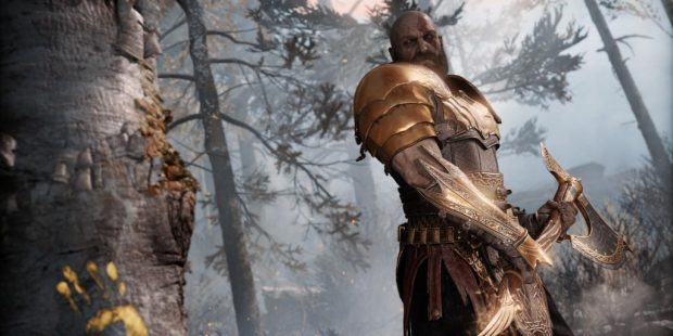 God of War gets New Game+ mode later this month | Gaming