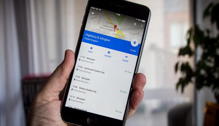 Google Maps update brings a nifty feature to location tracking | Apps News