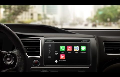Google is putting Android in new Volvo and Audi cars   Social