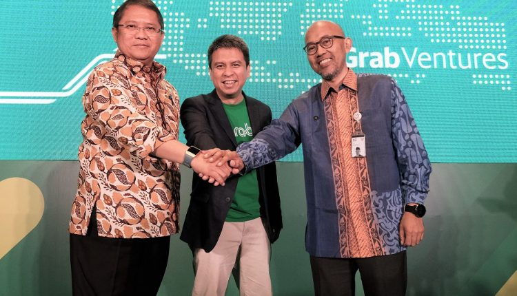 Grab launches Grab Ventures with US$250mil for Indonesian startups | Digital Asia