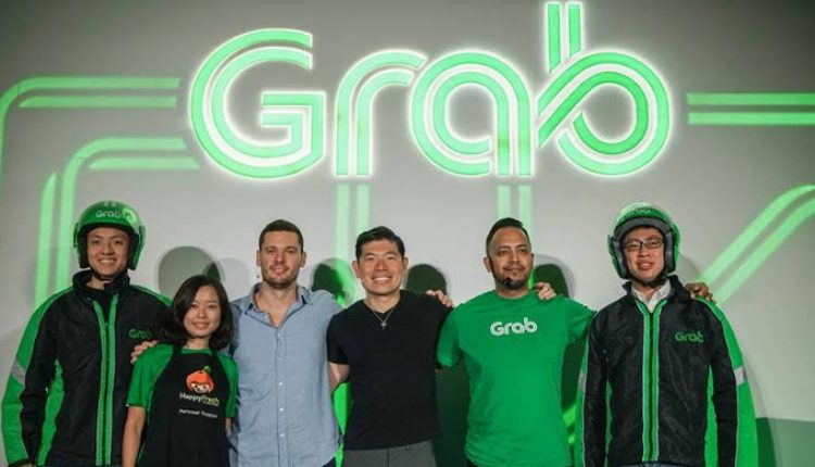 Grab reportedly invests in Happy Fresh following recent partnership   Digital Asia