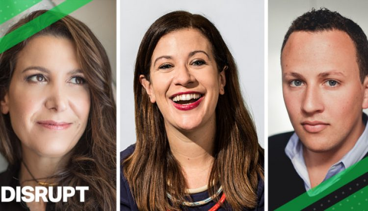 Hear how to build a brand from Tina Sharkey, Emily Heyward and Philip Krim at Disrupt | Industry