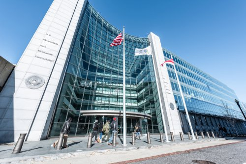 Here's the Bitcoin ETF Presentation Given to the SEC Last Week | Cryptocurrency