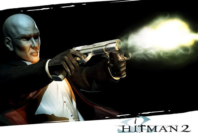 Hitman 2 Silent Assassin Pc Game Full Free Download | Viral