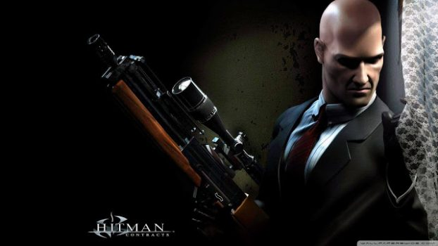 Hitman Contracts Game Pc Game Full Free Download | Viral