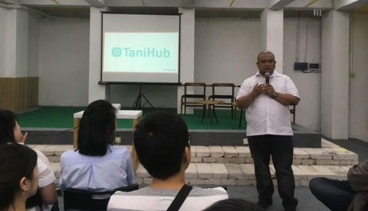 How TaniGroup faces challenges, opportunities in Indonesian agritech industry   Digital Asia