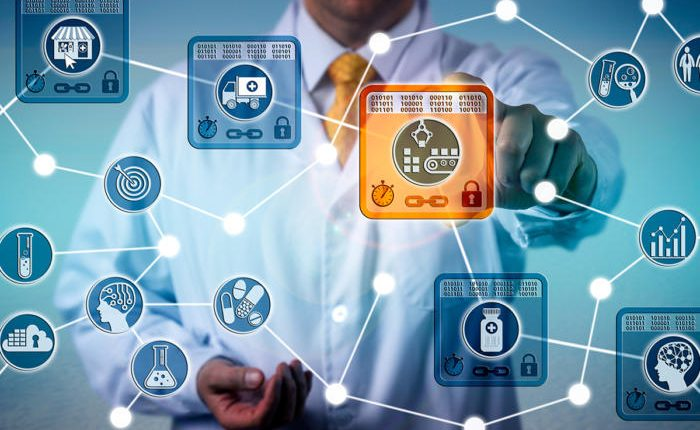 How health care should take advantage of the cloud | Computing