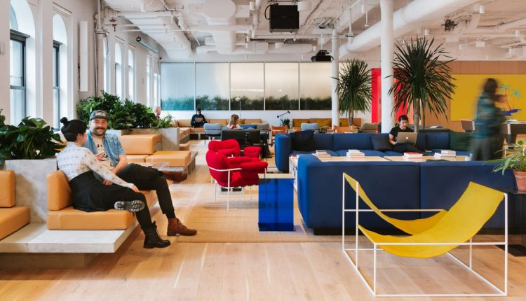 How much WeWork is too much WeWork? | Innovation