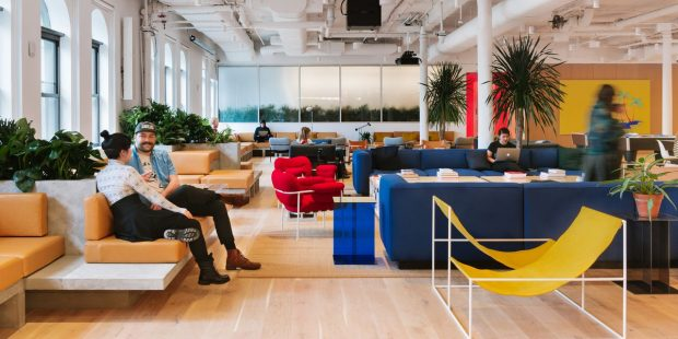 How much WeWork is too much WeWork? | Innovation & Feature