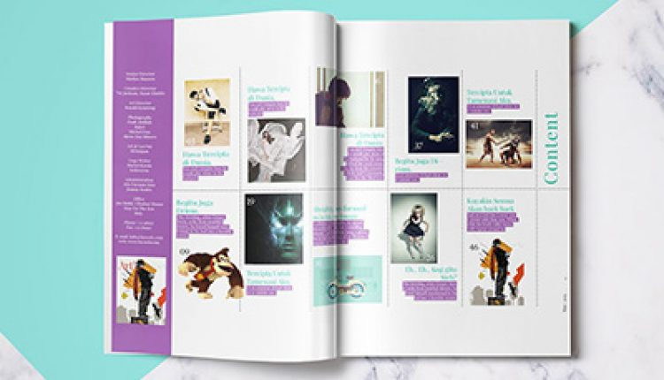 How to Create Your Own Magazines: A Step-by-Step Guide | How To